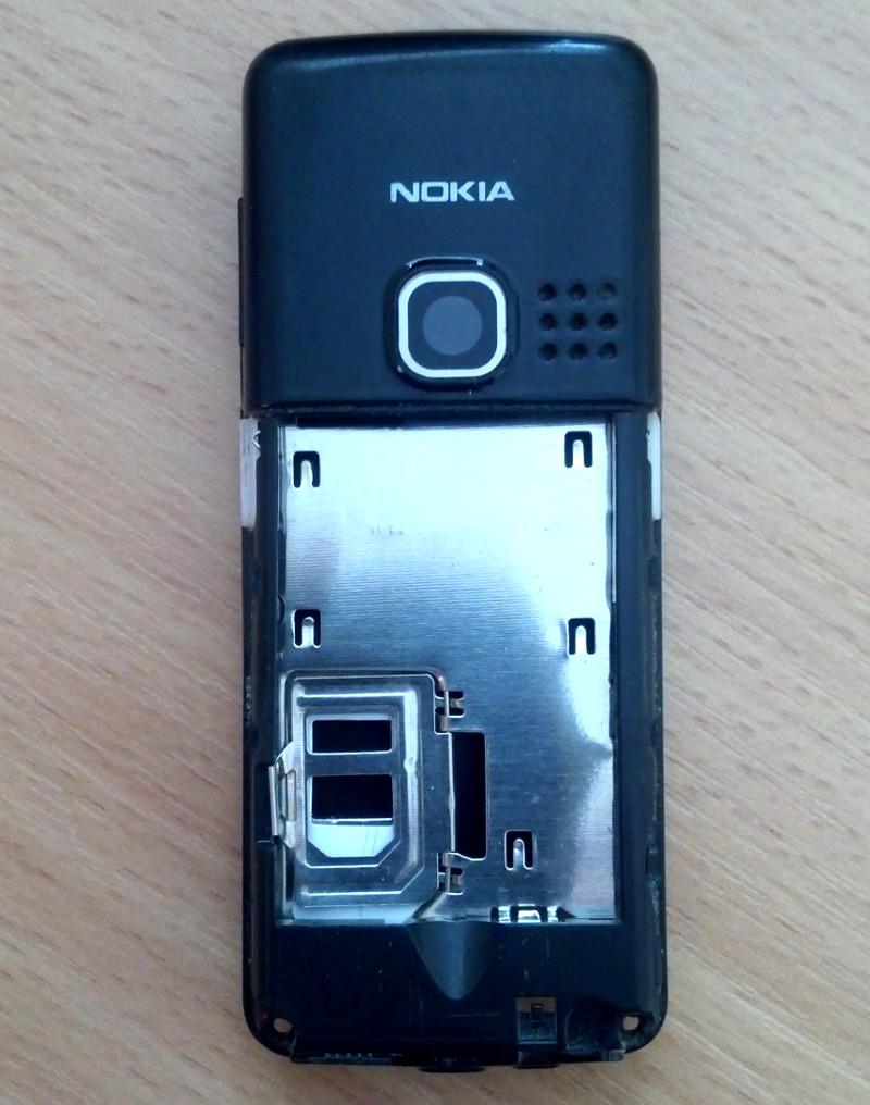 Почему ломаются сотовые телефоны?