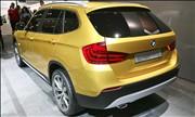 BMW X3, BMW X5 и BMW X6