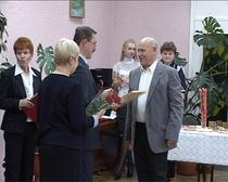 В Советске поздравили сотрудников народной дружины