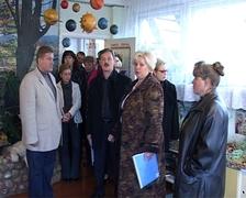 Молодые семьи Советска въехали в новые квартиры