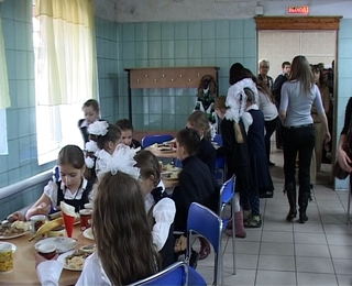 школы советска