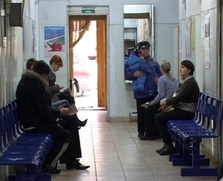 Советчане стали реже ходить в больницу - проблемы поликлиники в Советске
