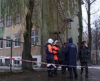 в Советске задержан телефонный хулиган