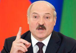 Зона ответственности Белоруссии