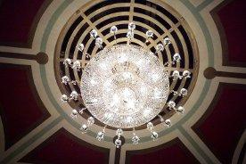 Открытие Тильзит-Театра