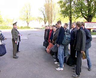 военкомат в Советске