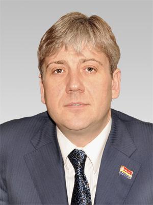 Вадим Романович Абарюс